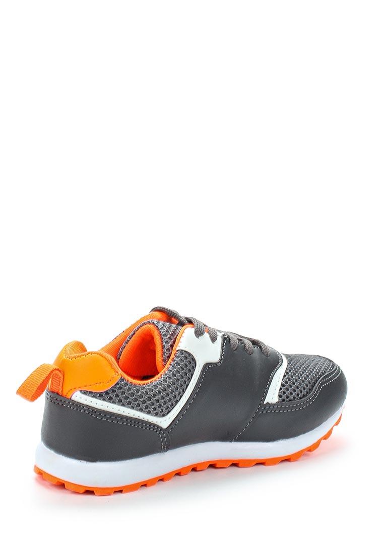 Кроссовки для мальчиков Piazza Italia 92476: изображение 2