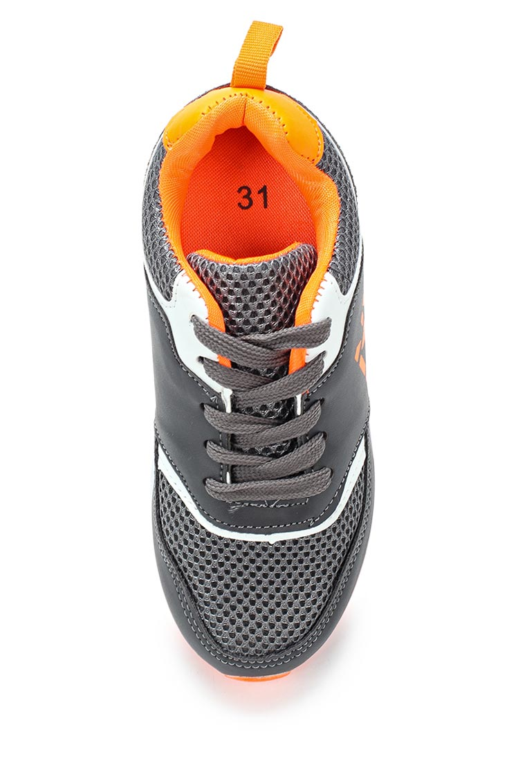 Кроссовки для мальчиков Piazza Italia 92476: изображение 4