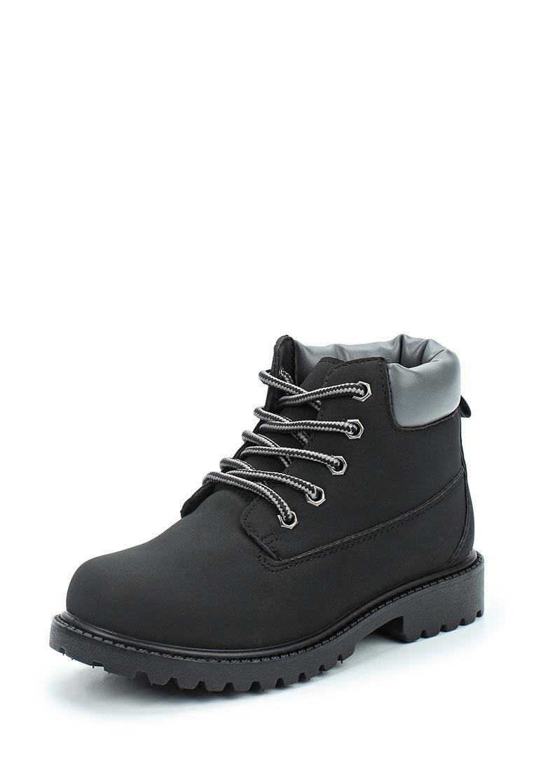 Ботинки для мальчиков Piazza Italia (Пиазза Италия) 92362