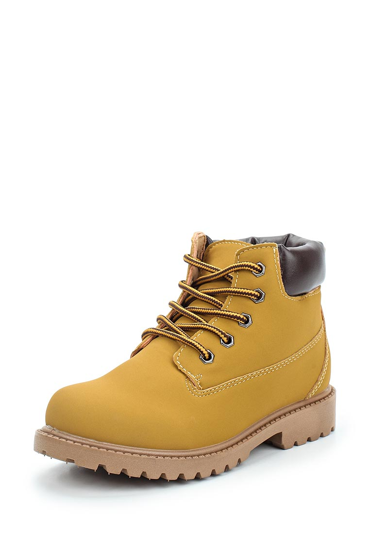 Ботинки для мальчиков Piazza Italia 92362