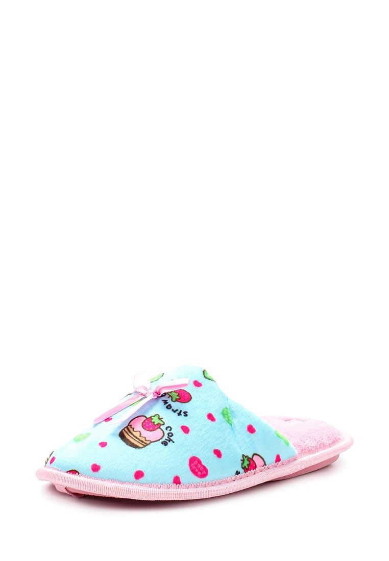 Домашняя обувь Piazza Italia (Пиазза Италия) 93886