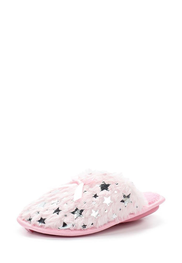 Домашняя обувь для девочек Piazza Italia 93885