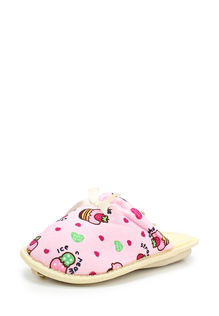 Домашняя обувь для девочек Piazza Italia 93886
