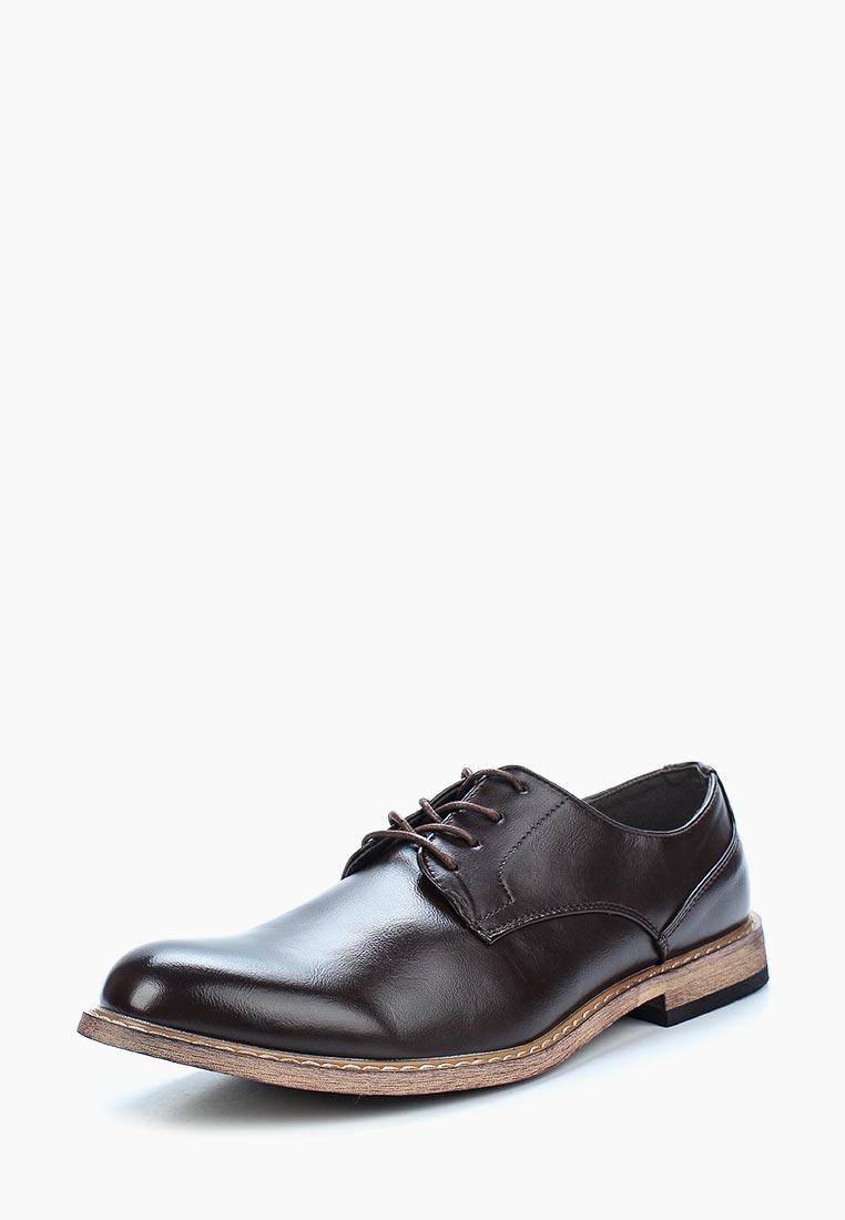 Мужские туфли Piazza Italia (Пиазза Италия) 96094