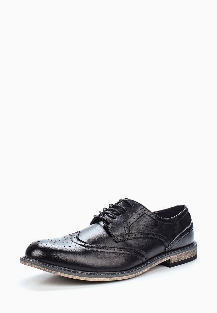 Мужские туфли Piazza Italia (Пиазза Италия) 96095