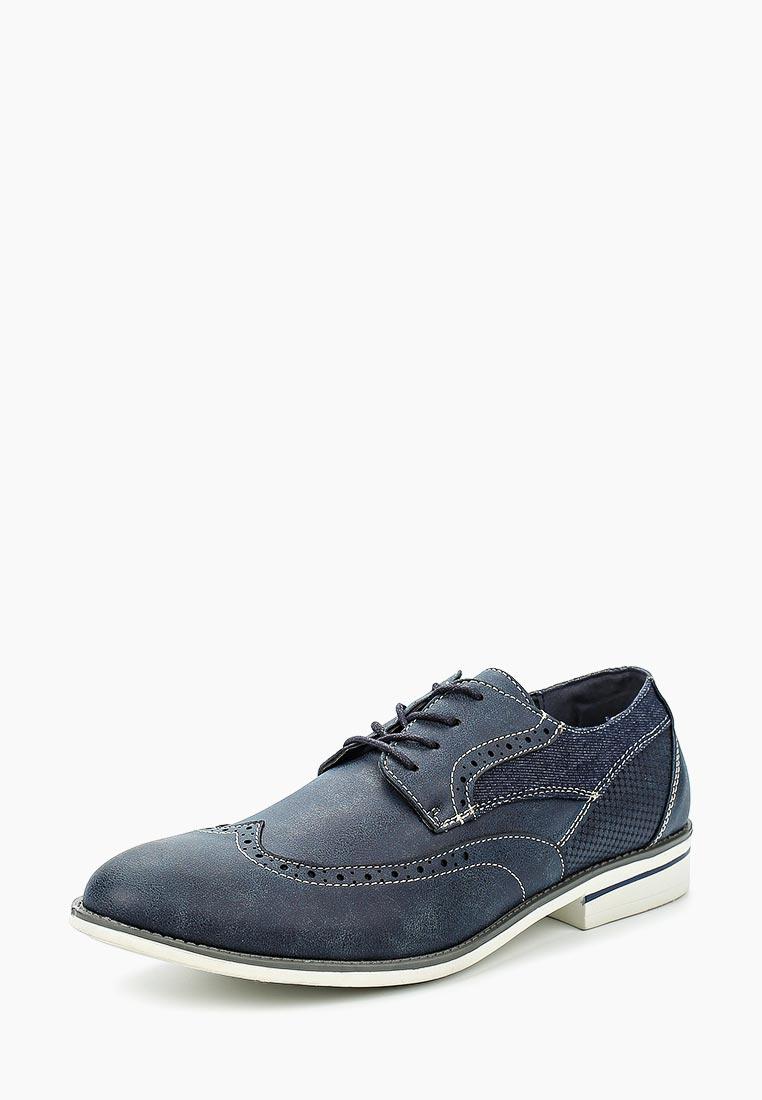Мужские туфли Piazza Italia (Пиазза Италия) 96098