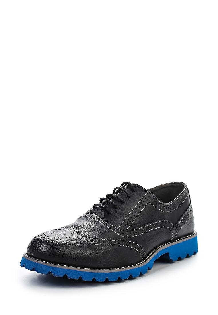 Мужские ботинки Piazza Italia 89684