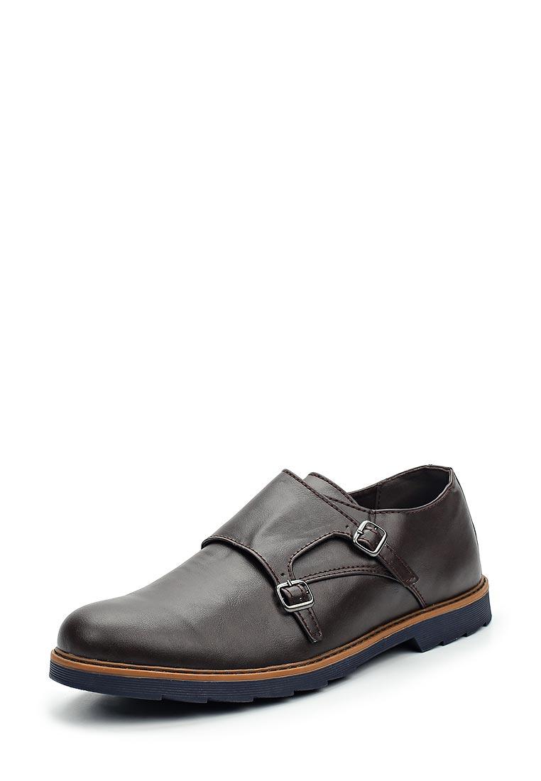 Мужские туфли Piazza Italia (Пиазза Италия) 93099