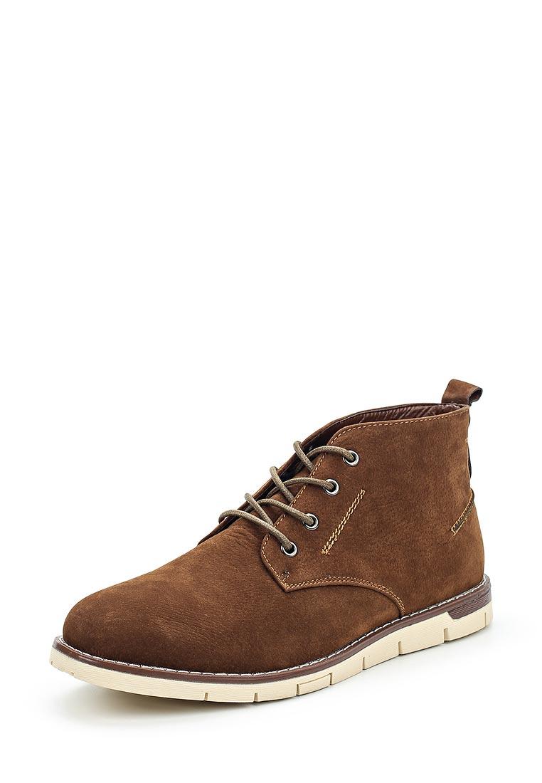 Мужские ботинки Piazza Italia (Пиазза Италия) 93098