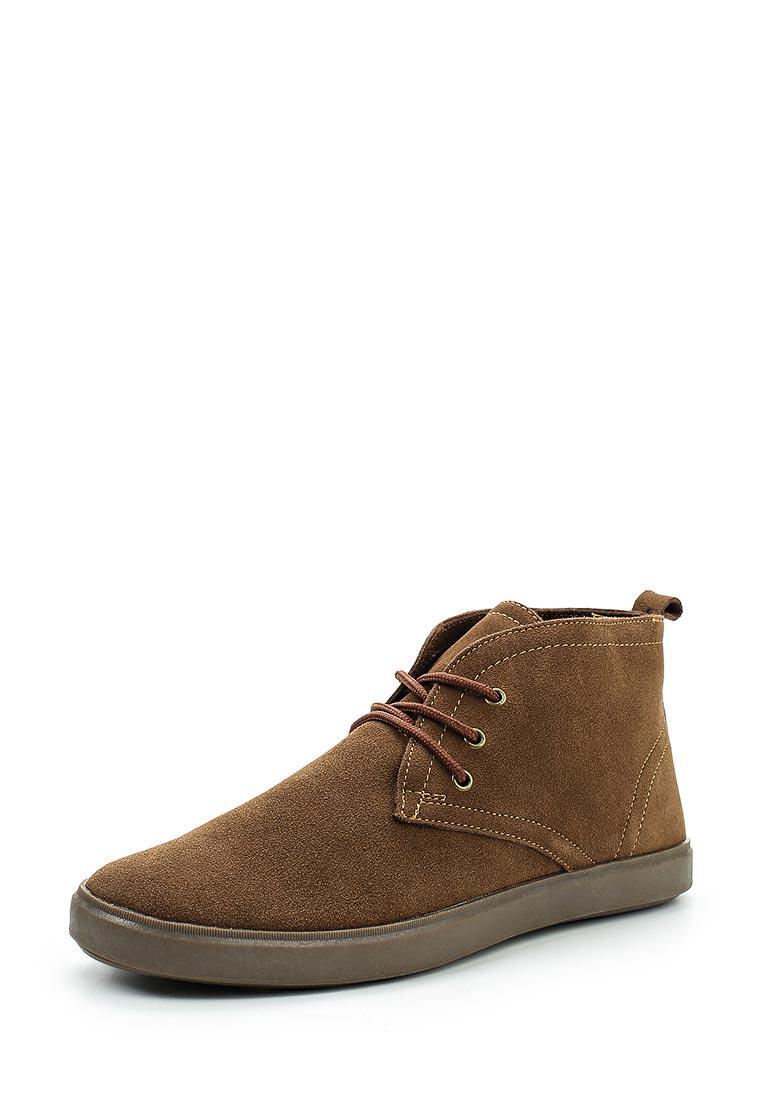 Мужские ботинки Piazza Italia (Пиазза Италия) 93853