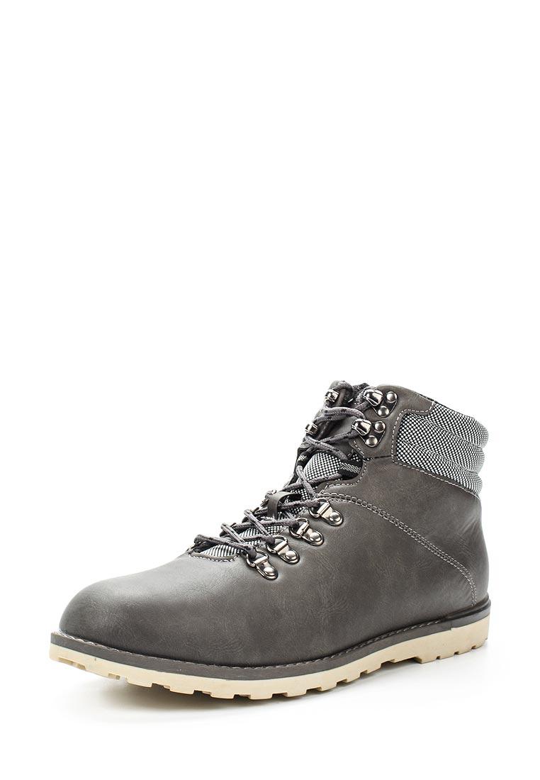 Мужские ботинки Piazza Italia (Пиазза Италия) 93189