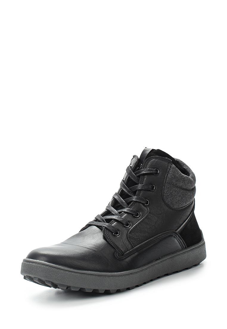 Мужские ботинки Piazza Italia (Пиазза Италия) 93191