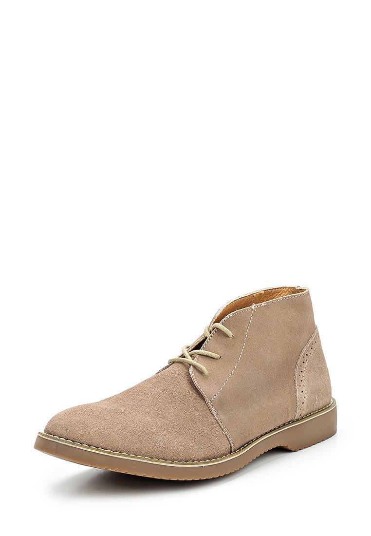 Мужские ботинки Piazza Italia (Пиазза Италия) 93052