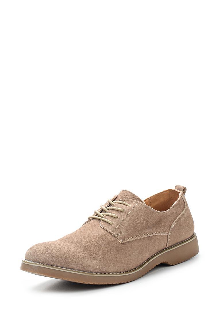Мужские туфли Piazza Italia (Пиазза Италия) 93105