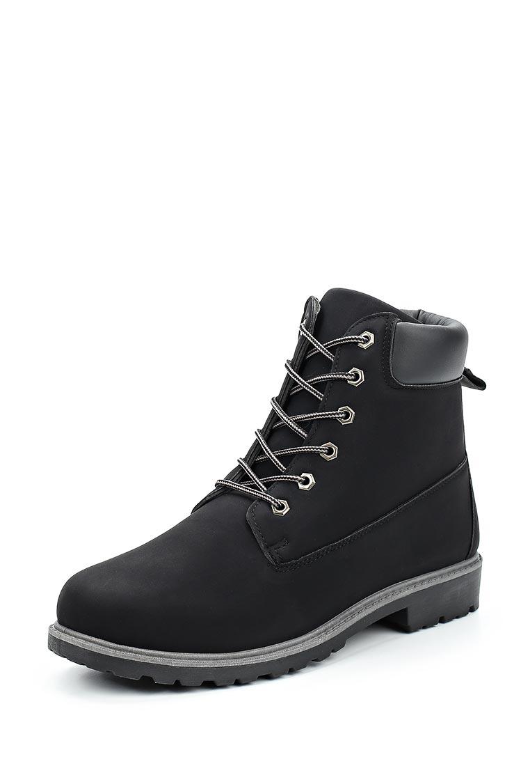 Мужские ботинки Piazza Italia (Пиазза Италия) 92368