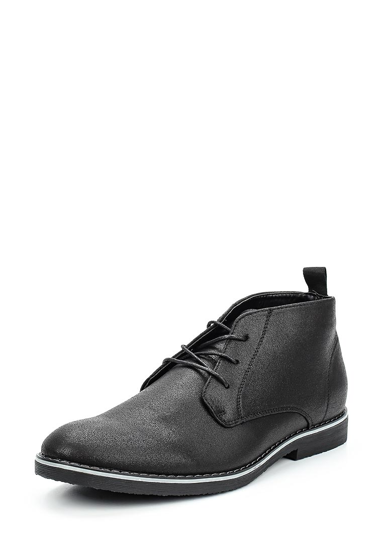 Мужские ботинки Piazza Italia (Пиазза Италия) 93097
