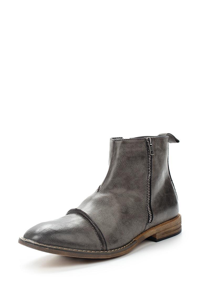 Мужские ботинки Piazza Italia (Пиазза Италия) 92786