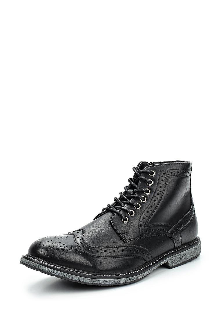 Мужские ботинки Piazza Italia (Пиазза Италия) 93758