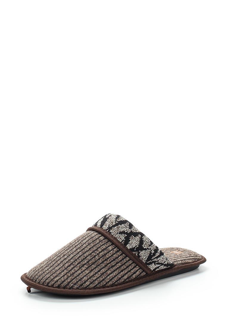 Мужская домашняя обувь Piazza Italia (Пиазза Италия) 93939