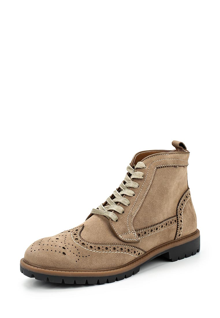 Мужские ботинки Piazza Italia (Пиазза Италия) 93054