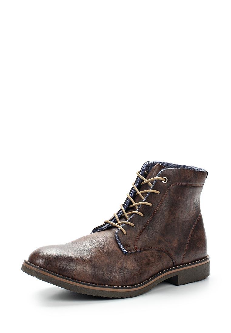 Мужские ботинки Piazza Italia (Пиазза Италия) 93104