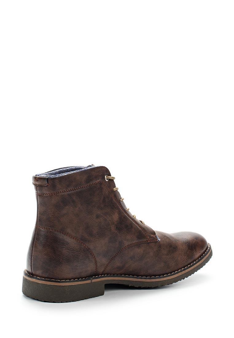 Мужские ботинки Piazza Italia (Пиазза Италия) 93104: изображение 2