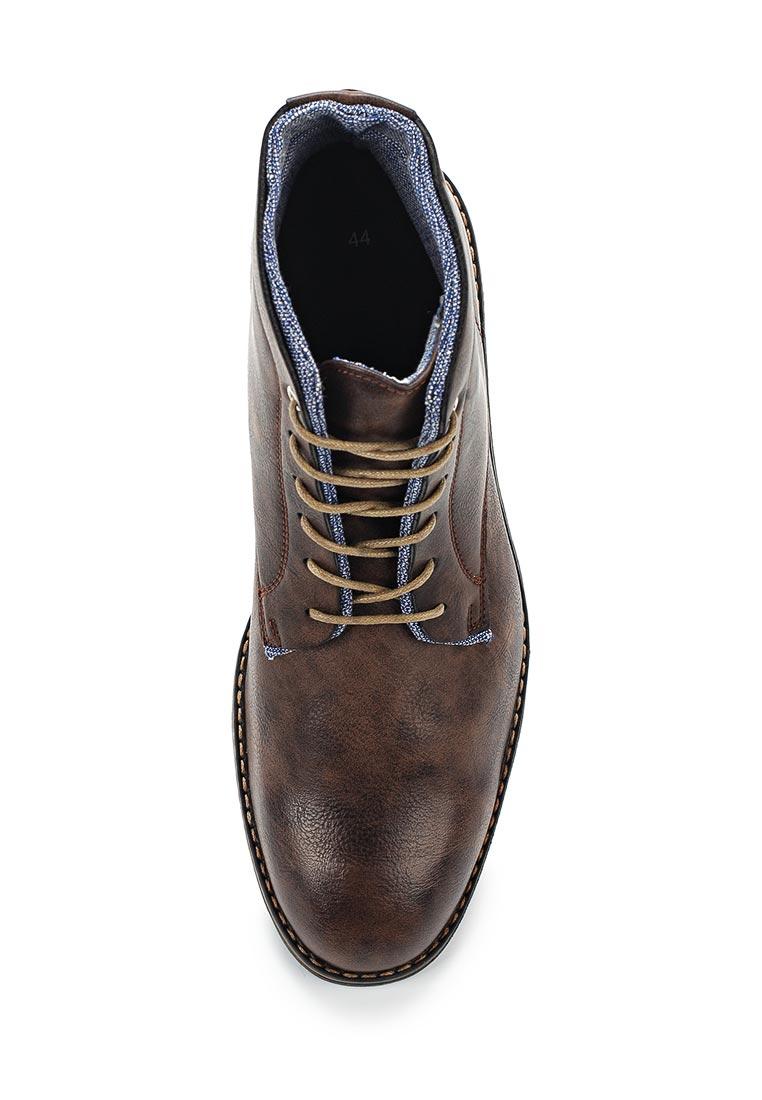 Мужские ботинки Piazza Italia (Пиазза Италия) 93104: изображение 4