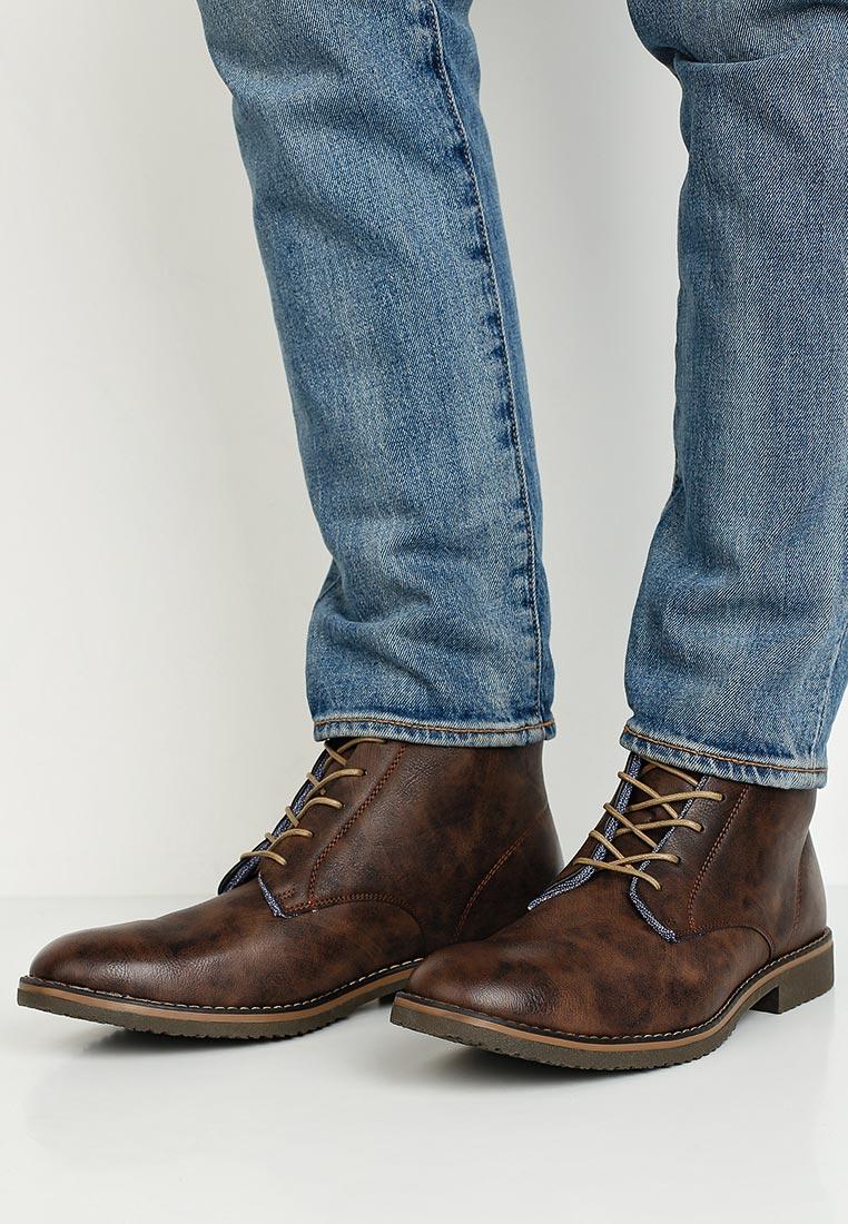 Мужские ботинки Piazza Italia (Пиазза Италия) 93104: изображение 5