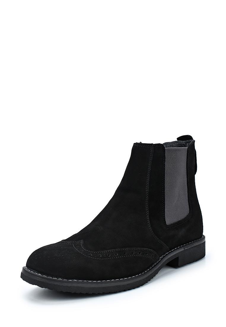 Мужские ботинки Piazza Italia (Пиазза Италия) 93108
