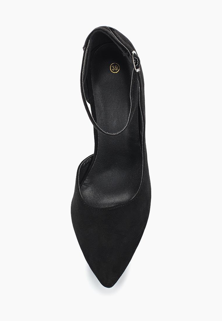 Женские туфли Piazza Italia (Пиазза Италия) 96060: изображение 4