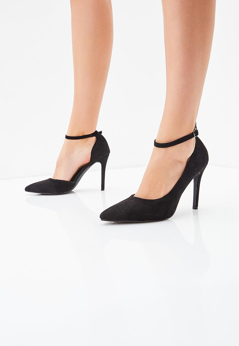 Женские туфли Piazza Italia (Пиазза Италия) 96060: изображение 5