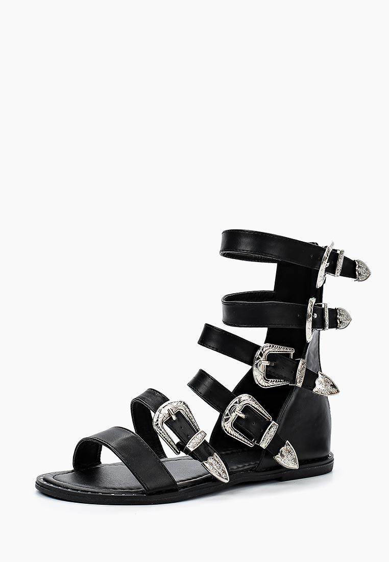 Женские сандалии Piazza Italia (Пиазза Италия) 98001