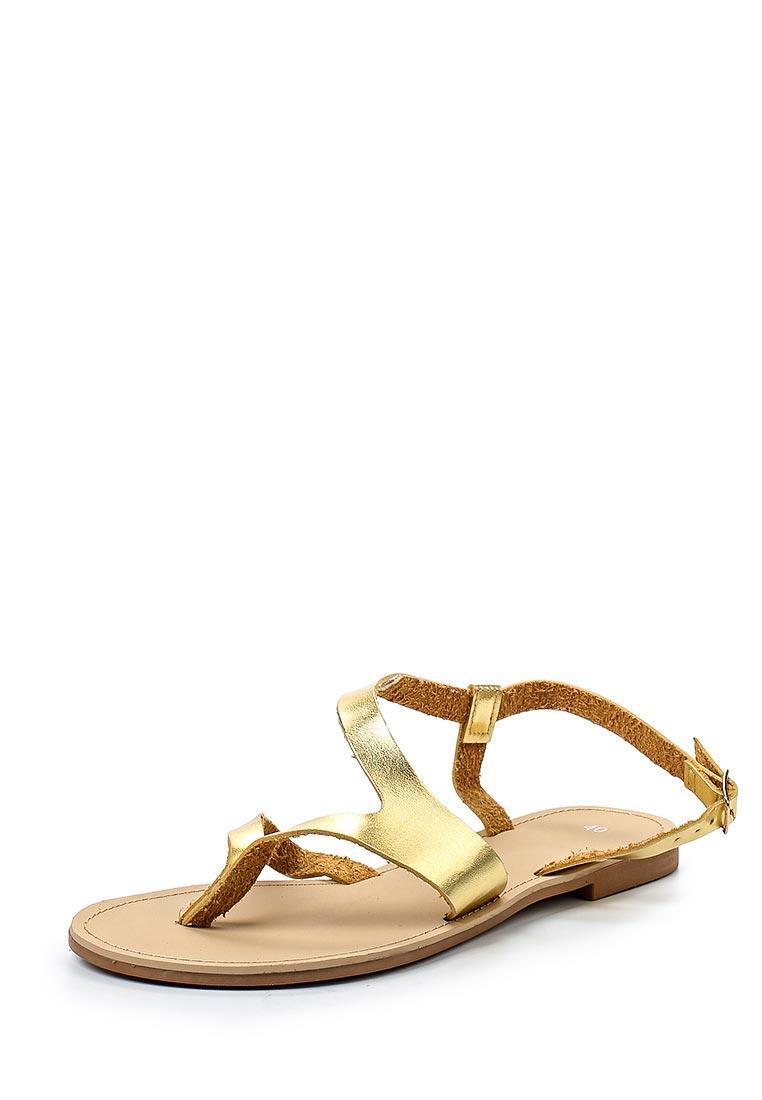 Женские сандалии Piazza Italia 90263