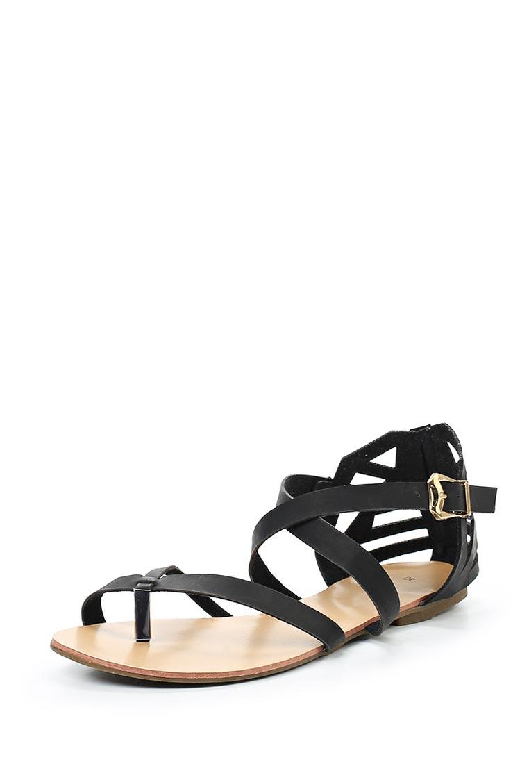 Женские сандалии Piazza Italia 90278