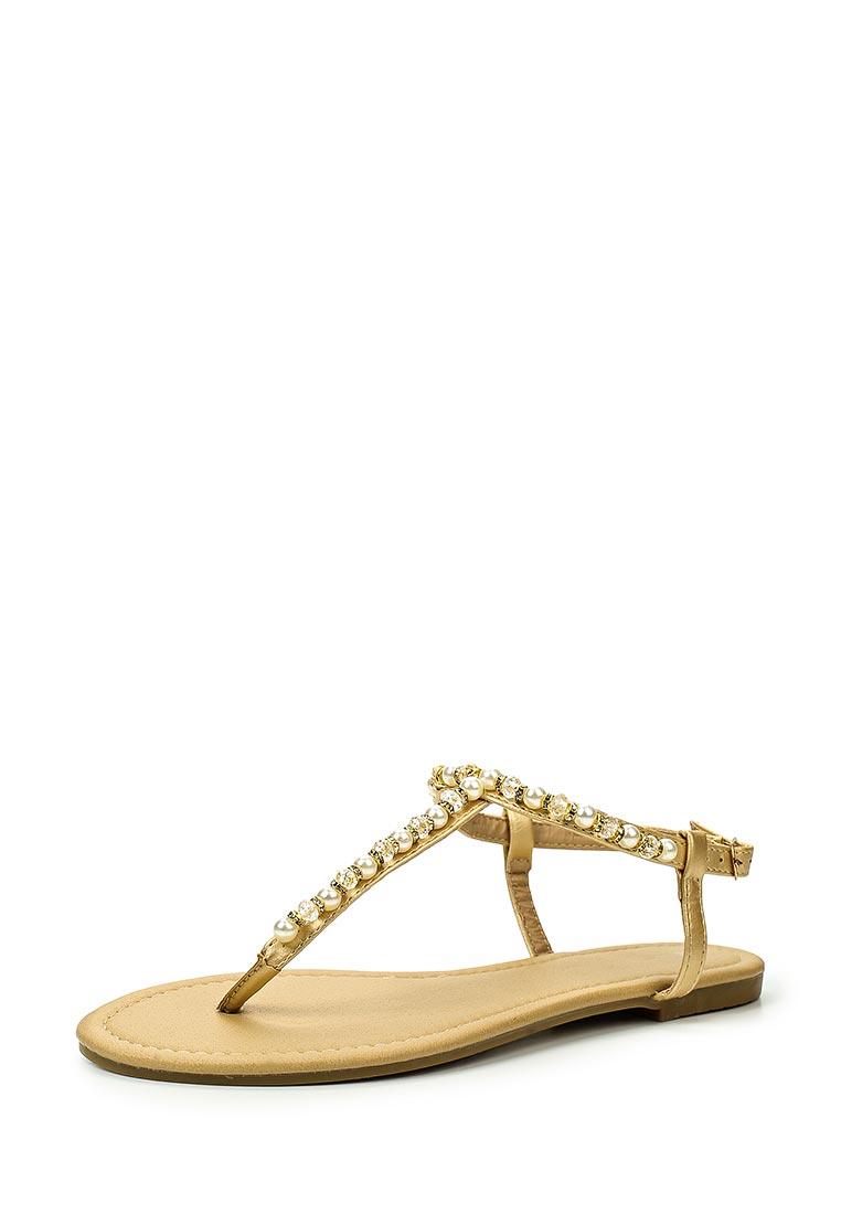 Женские сандалии Piazza Italia 90260
