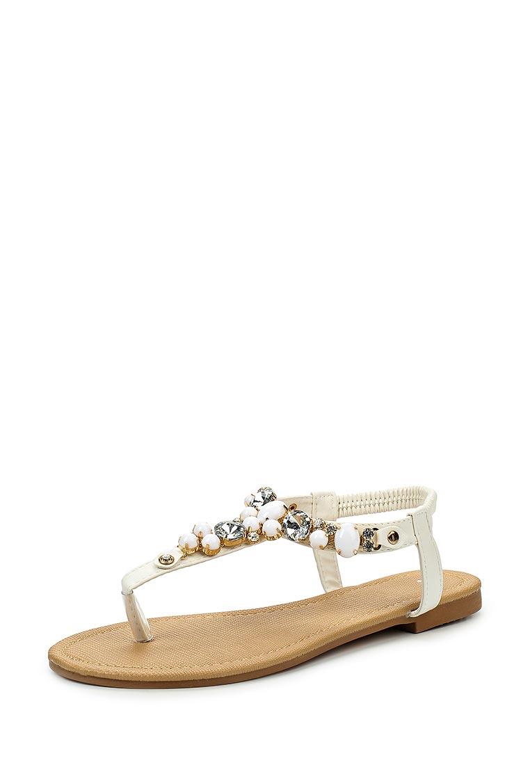 Женские сандалии Piazza Italia 90269