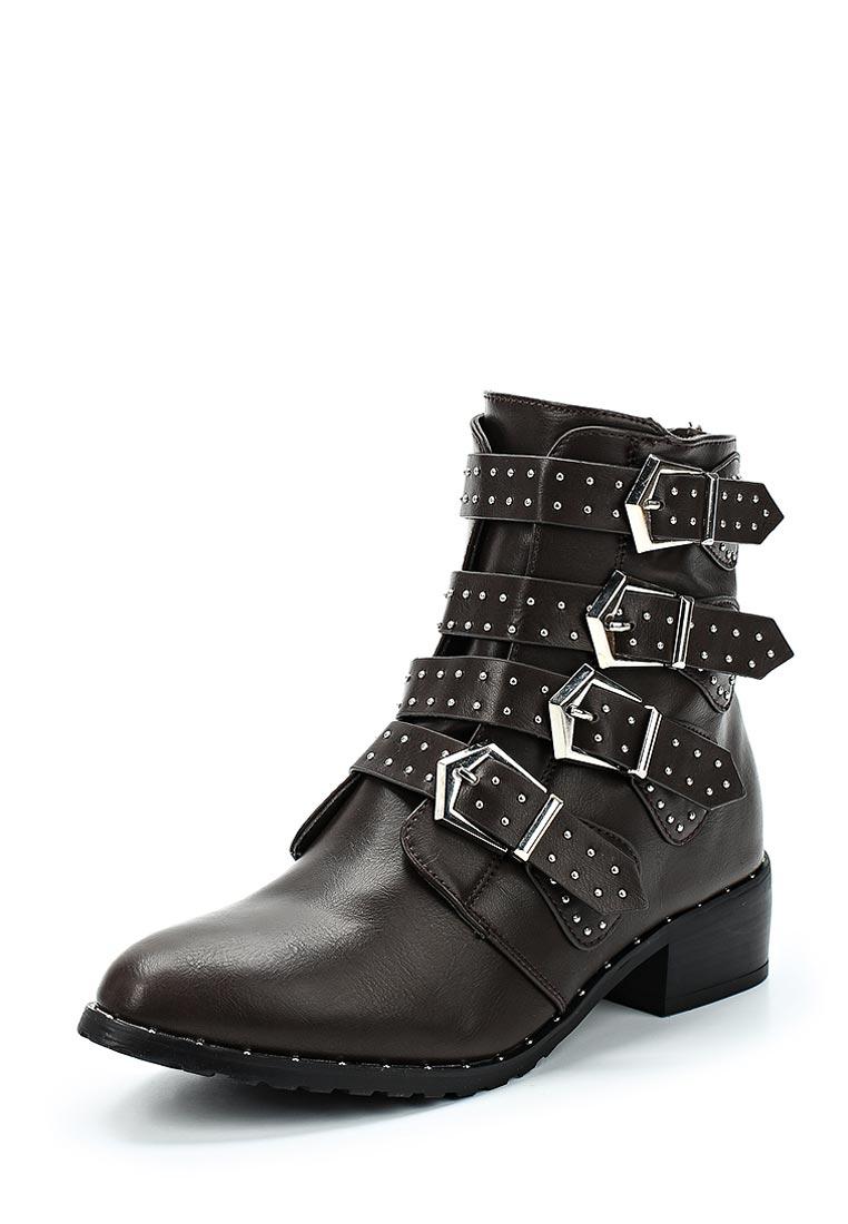 Женские ботинки Piazza Italia (Пиазза Италия) 93725