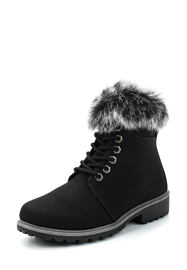 Женские ботинки Piazza Italia (Пиазза Италия) 93517
