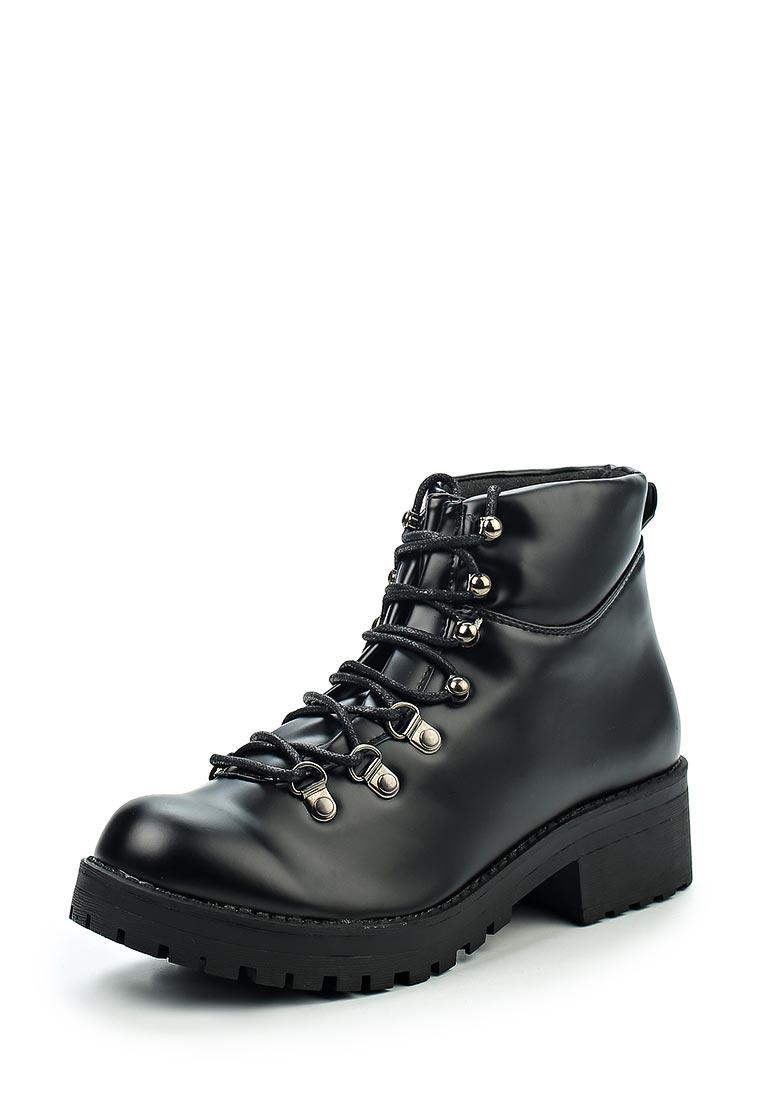 Женские ботинки Piazza Italia (Пиазза Италия) 93761