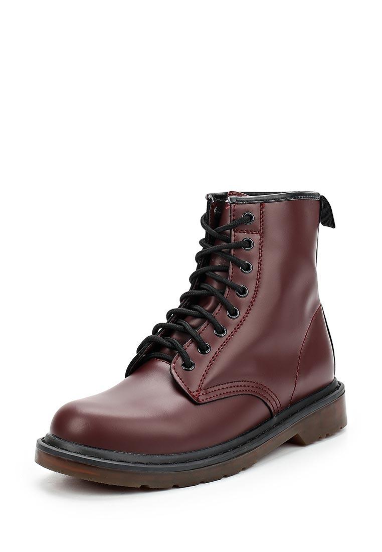 Женские ботинки Piazza Italia (Пиазза Италия) 91632