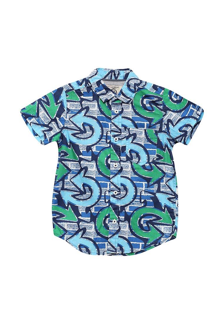 Рубашка Piazza Italia 89144