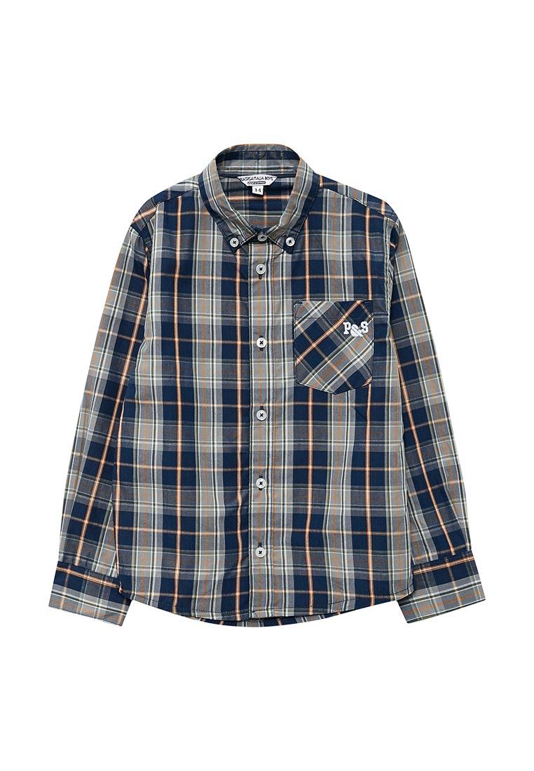 Рубашка Piazza Italia 91573