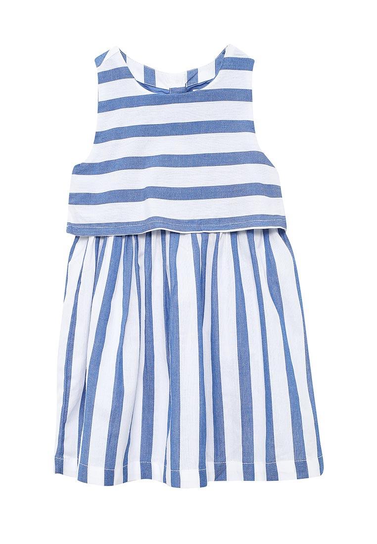 Повседневное платье Piazza Italia 90466