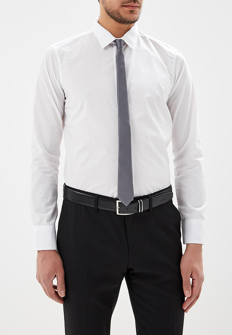 Рубашка с длинным рукавом Piazza Italia (Пиазза Италия) 94999