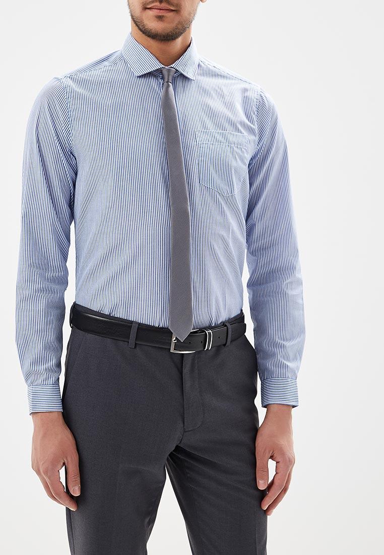 Рубашка с длинным рукавом Piazza Italia (Пиазза Италия) 95014