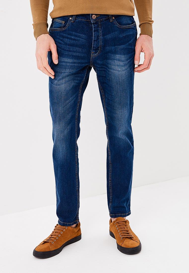 Зауженные джинсы Piazza Italia (Пиазза Италия) 94889
