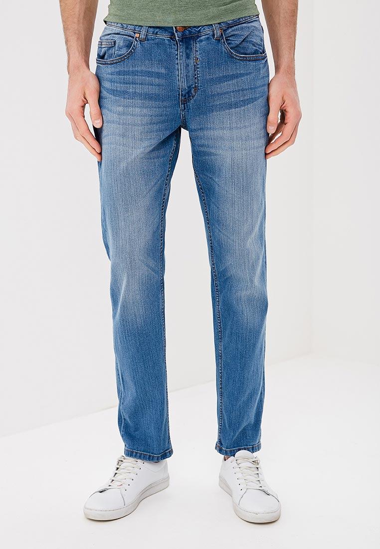 Зауженные джинсы Piazza Italia (Пиазза Италия) 94892