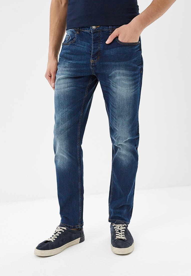 Мужские прямые джинсы Piazza Italia (Пиазза Италия) 94893