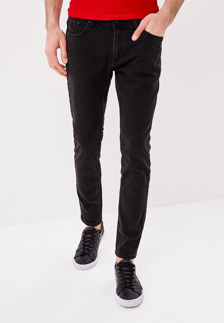 Зауженные джинсы Piazza Italia (Пиазза Италия) 94894