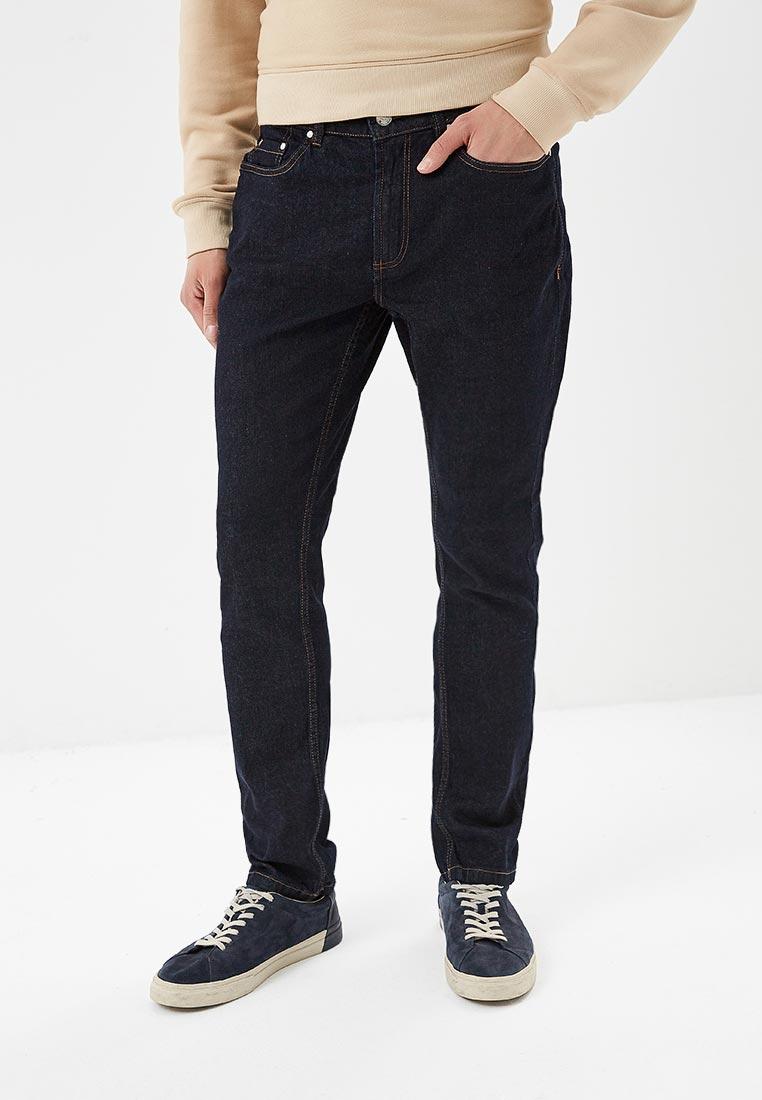 Мужские прямые джинсы Piazza Italia (Пиазза Италия) 94895